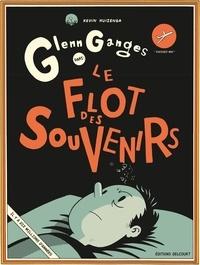 Kevin Huizenga - Glenn Ganges dans le flot des souvenirs.