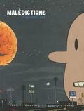 Kevin Huizenga - Malédictions.