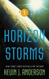 Kevin J. ANDERSON - HORIZON STORMS.