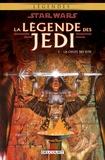 Kevin James Anderson et Dario Carrasco - Star Wars, La légende des Jedi Tome 2 : La chute des Sith.