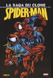 Kevin Kavanagh - Spider-Man - La saga du clone Tome 1 : .
