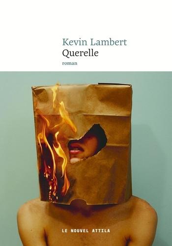 Querelle - 9782371000865 - 12,99 €