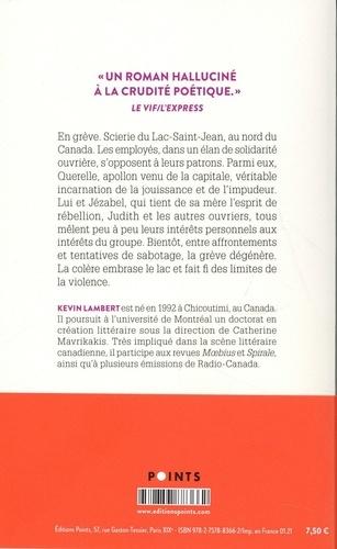 Querelle. Fiction syndicale