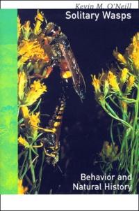 Solitary Wasps. Behavior and Natural History.pdf