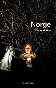 Kevin McCoy - Norge.