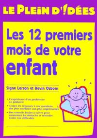 Les douze premiers mois de votre enfant.pdf