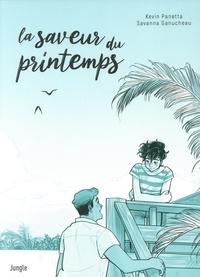 La saveur du printemps - Kevin Panetta pdf epub