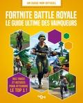 Kevin Pettman - Battle Royale - Le guide ultime des vainqueurs.
