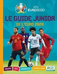 Kevin Pettman - Le guide junior de l'Euro.