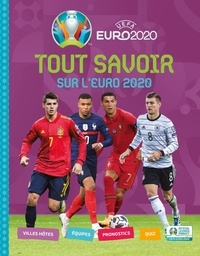 Kevin Pettman - Tout savoir sur l'Euro 2020.