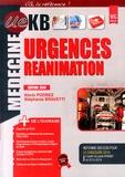 Kévin Podrez et Stéphanie Bravetti - Urgences Réanimation.
