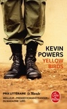 Kevin Powers - Yellow birds.