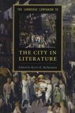 Kevin-R McNamara - The Cambridge Companion to The City in Literature.