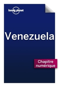 Kevin Raub et Brian Kluepfel - Venezuela - Le Nord-ouest.