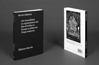 Kevin Salatino - Art incendiaire - La représentation des feux d'artifice en Europe au début des Temps modernes.