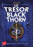 Kevin Sands - Le trésor Blackthorn.