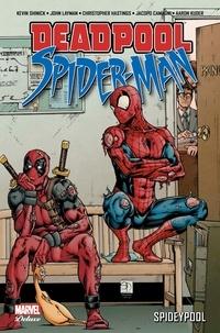 Kevin Schinick et Aaron Kuder - Deadpool/Spider-Man - Spideypool.
