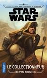 Kévin Shinick - Voyage vers Star Wars : L'Ascension de Skywalker - Le Collectionneur.