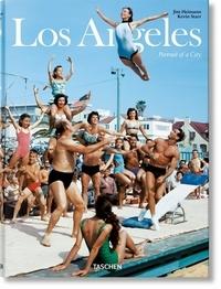 Kevin Starr et Jim Heimann - Los Angeles - Portrait d'une ville, édition français-anglais-allemand.