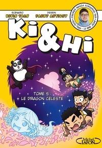 Kevin Tran et Fanny Antigny - Ki et Hi Tome 5 : .