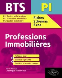 Kévin Trodoux et José Miguel Alonso Garcia - BTS PI Professions immobilières.