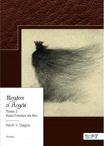 Kingdom of Angels Tome 2