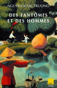 Deedr.fr Des fantômes et des hommes Image