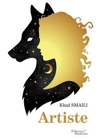 Khad Smaili - Artiste.