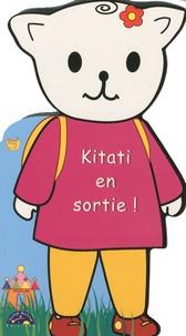 Khadija Chikh et Abdelhafid Chikh - Kitati en sortie !.