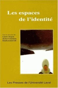 Khadiyatoulah Fall et  Collectif - .