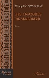 Khady Fall Diagne - Les amazones de Sangomar - Géantes invisibles.