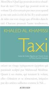 Khaled Alkhamissi et Hussein Emara - Taxi.