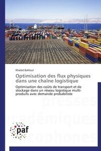 Optimisation des flux physiques dans une chaîne logistique.pdf