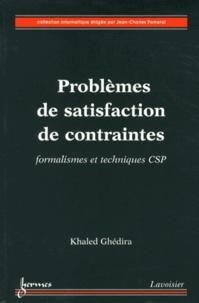 Costituentedelleidee.it Problèmes de satisfaction de contraintes - Formalismes et techniques CSP Image