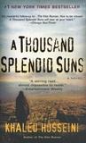 Khaled Hosseini - A Thousand Splendid Suns.