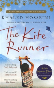 Khaled Hosseini - The Kite Runner.