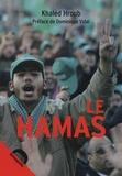 Khaled Hroub - Le Hamas.