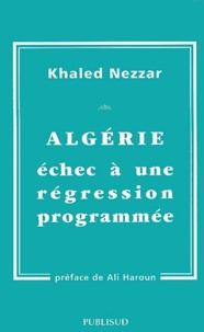 Openwetlab.it Algérie. Echec à une régression programmée Image