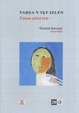 Khalid Benadi - Faux sourire - Edition en amazigh.