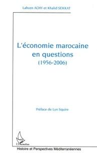 Openwetlab.it L'économie marocaine en questions (1956-2006) Image