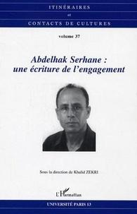 Khalid Zekri - Itinéraires et contact de cultures.