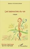 Khalifa Ndiaye - Les babouches du rat.