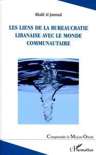 Les liens de la bureaucratie libanaise avec le monde communautaire.pdf