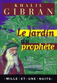 Openwetlab.it Le Jardin du Prophète Image