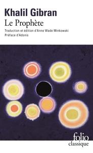 Le Prophète - Khalil Gibran - Format PDF - 9782072722745 - 2,49 €