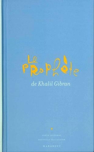 Le prophète - Format ePub - 9782501079853 - 5,99 €