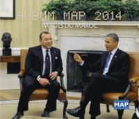 Khalil Hachimi Idrissi - Album MAP 2014 - Images du Maroc.