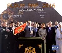 Deedr.fr Album MAP 2016 - Images du Maroc Image