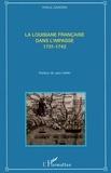 Khalil Saadani - La Louisiane française dans l'impasse - 1731-1743.