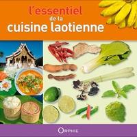 Lessentiel de la cuisine laotienne - Economique, facile, équilibrée.pdf